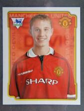 Merlin Premier League 99 - Nicky Butt Manchester United #322