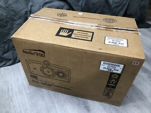 B&W Bower & Wilkins Nautilus HTM2 HTM-2 Single Center Speaker