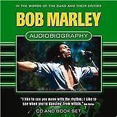 Bob Marley - Audiobiography - NEW CD