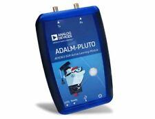 QO 100 ADALM-PLUTO  SDR QO-100 ESHAIL modified with TCXO 40MHz super stable