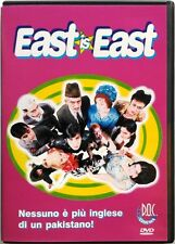 Dvd East is East di Damien O'Donnell 1999 Usato