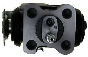 Drum Brake Wheel Cylinder fits 1999-2003 Isuzu NPR-HD  ACDELCO PROFESSIONAL BRAK