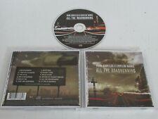 MARK KNOPFLER AND EMMYLOU HARRIS/ALL THE ROADRUNNING(602498773857)CD ALBUM