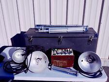 ***Speedotron Brown Line Studio Flash 3-Light Kit***