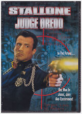 JUDGE DREDD (DVD, 1998) NEW