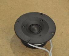 Rare Vintage 3a Serie Master MM Generation II Replacement Tweeter
