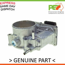 New TOP QUALITY Throttle Body For Toyota Landcruiser Prado GRJ120R 4.0L 1GRFE