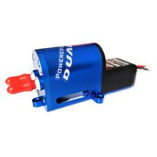 DP1000 Brushless Pump Sensorless DUALSKY Somking Systems for Giant Jet Models