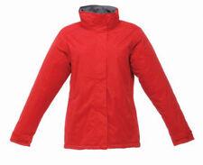 cd45e656664 Regatta Womens Beauford Insulated Waterproof Windproof Performance Jacket  18 Classic Red