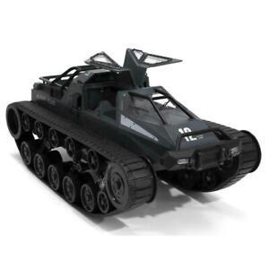 Radio remote 1/12 Tank Racing Car High Speed Military Truck USA Ripsaw  SG1203
