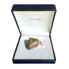 Auricular amplificador de sonidos Lexmann XR100 mini recargable