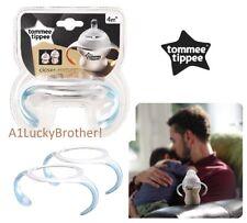 Tommee Tippee Bottle Handles Comfortable Handles Baby Feeding Bpa Free Pack Of 2