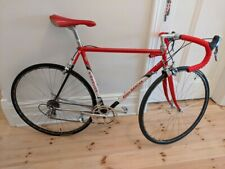 Eddy Merckx MX Leader 55.5cm, Dura Ace 7400, Mavic, Cinelli ex professional bike