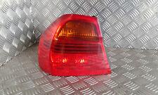 Feu arrière gauche - BMW Série 3 V (5) E90 Phase 1 318D - Réf : 6937457