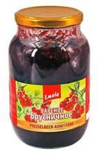 Preiselbeer Konfitür Варенье брусничное Konfitüre Fruchtaufstrich 1,2kg