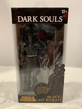Dark Souls Black Knight Figure 4 inch Mega Merge #17