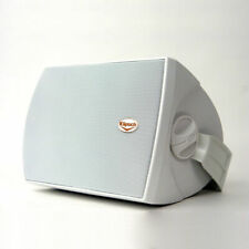 Klipsch AW-525 All Weather Series Outdoor Speakers White One Pair
