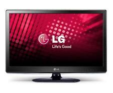 LG 32LS350S 81,3 cm (32 Zoll) HD LED LCD Fernseher, 100 Hz 1 Jahr Gewährleistung