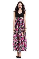 STARK REDUZIERT ! Floral Print Dress