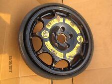 07 08 09 10  Audi Q7  Vredestein Spare Tire 195/75-18 GENUINE OEM