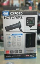 Oxford Hotgrips Deportes Avanzado Nuevo Lo último CLIMATIZADA APRETONES específicas de Reino Unido-EL692UK