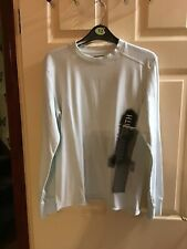 Mens Long Sleeve T Shirt By Teddy Smith Size Medium