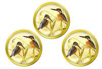 Kingfisher Marqueurs de Balles de Golf