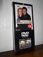 Mad About You-Season 2 starring Paul Reiser, Helen Hunt(DVD,2003,3-Disc Set,NEW)
