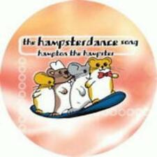 The Hampsterdance Song von Hampton The Hampster (2005)