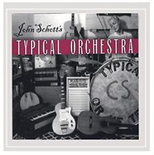 John Shott - Typical Orchestra (Cd)