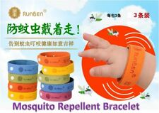 Runben Natural Ingredient mosquito wristband repellent bracelet