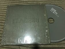 PLACEBO - THIS PICTURE CD SINGLE 1 TRACK PROMO UK VIRGIN '03 INDIE ROCK CARD SLV