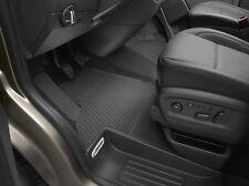 VW VW Bus T5 T6 Gummimatten vorne 7H schwarz vorne 7H1061502B Gummi Fußmatten