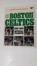 Lot of Boston Celtics stuff!