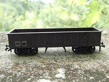 Hornby ACHO Meccano wagon CTC réf 7280