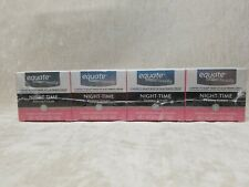 Lot of 4 Equate Anti Wrinkle Firming Cream Night-Time Cream 2oz