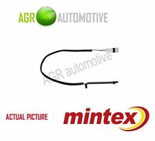 MINTEX FRONT BRAKE PAD WEAR SENSOR WARNING INDICATOR GENUINE QUALITY - MWI0538