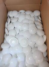 Lot de 1200 badges Blancs Ronds avec clous pour Portique Antivol + débadgeur