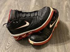 Nike VC Shox IV 4 Elite BB4 Bomber Vince Carter Size 12