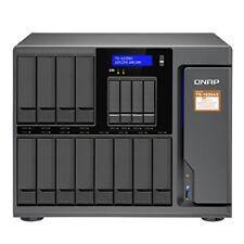 Qnap 219627 Nas Ts-1635ax-4g-us 16bay Marvell Armada8040 (ts1635ax4gus)