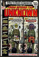 From Beyond The Unknown #13 FN+