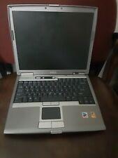 latitude D610 laptop