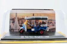 TUK Tuk-Bangkok Taxi 1980/IXO/ALTAYA 1:43