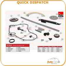 TIMING CHAIN KIT FOR OPEL VECTRA 2.2 10/03- 3358 TCK513