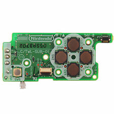 Nintendo DSi DPad Power Board Repair Part C/TWL-SUB-01