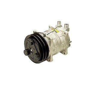 For Volvo 240 244 245 740 745 760 780 940 A/C Compressor AFTERMARKET