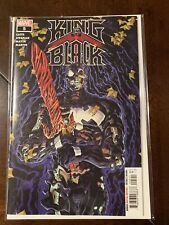 KING IN BLACK #5 COVER A 4/7/21 FREE SHIPPING AVAILABLE
