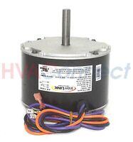 Carrier Bryant Payne 1//4 HP 208-230v Condenser FAN MOTOR HC39GE226