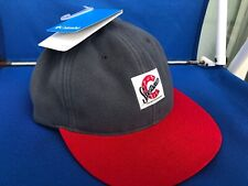 17263294c9304 Columbia Sportswear Bugaboo Fleece Baseball Hat - Red - Gray - NWT Strap  back