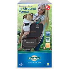 PetSafe Stubborn Dog In-Ground Underground Electric Fence 20 Gauge Wire 500 ft